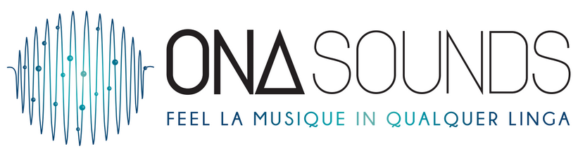 ONASOUNDS – Feel la musique in qualquer linga